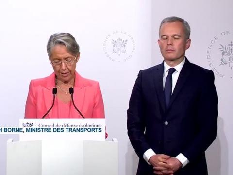 在美国的关税威胁下 法国将维持向科技公司征税的计划