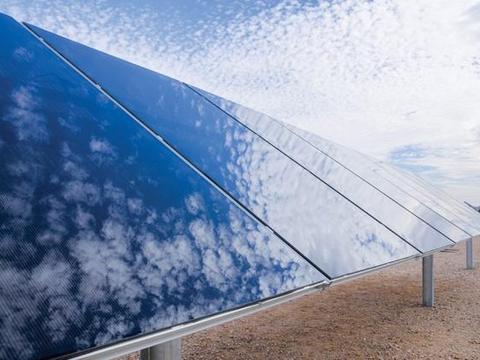 微软加大可再生能源投资 亚利桑那州新数据中心将主要使用太阳能