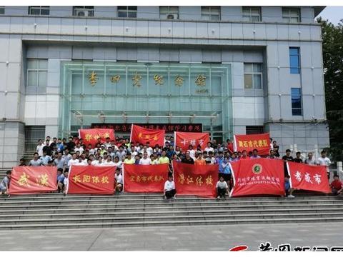 省青少年举重锦标赛在黄州开幕