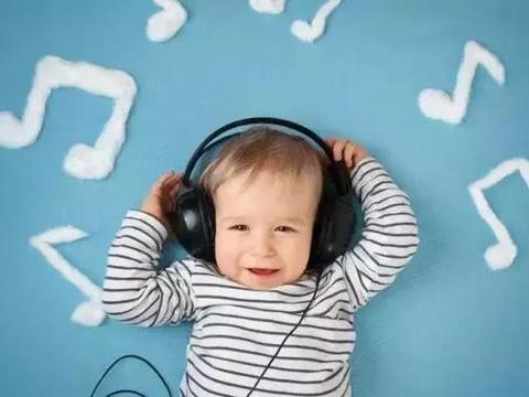 专家研究早产儿大脑发育发现:特定音乐能改善婴儿的大脑发育状况