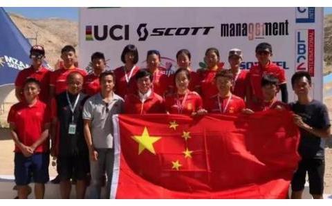 恭喜,中国队再添2奥运席位!4金1银3铜收官,姚变娃成甘肃第一人