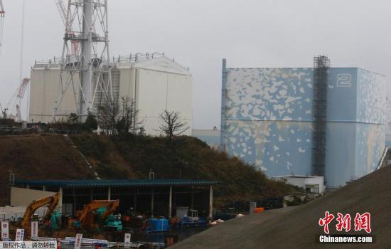 日企拟报废福岛二核所有反应堆 完成或需要逾40年|福岛