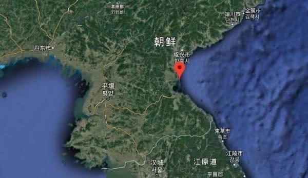 安倍:朝鲜试射导弹未影响日本安全
