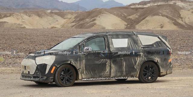 丰田MPV神车或将国产,空间大够省油价格还便宜,这下还要啥GL8