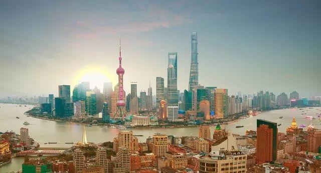 浦江之光点亮科创企业 上海力争5年成投融资中心