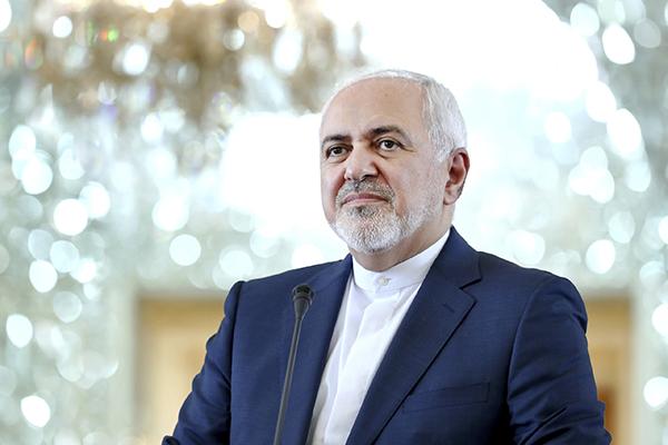 伊朗外长:数千年来伊朗战胜了每一个外国侵略者