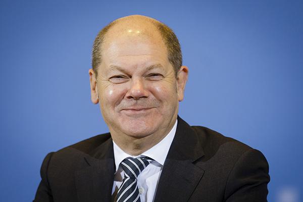 德副总理:不赞同参与美提议的霍尔木兹海峡护航行动
