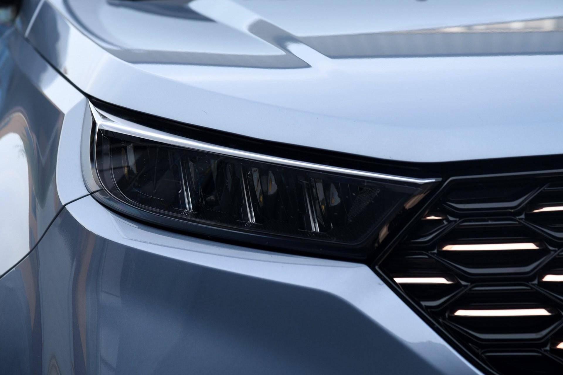 最便宜合资紧凑SUV,比RAV4便宜8万,电动版配双液晶+矩阵LED