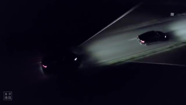视频:2020款 斯柯达 速派 全LED 矩阵 技术