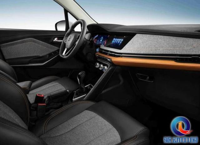 搭载CS15同款动力 长安欧尚科赛3正式上市