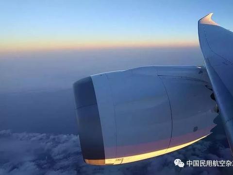 新加坡航空波音787-10客机将执飞上海和广州航线