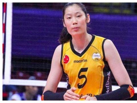 中国女排公布奥运资格赛14人大名单,附赛程安排
