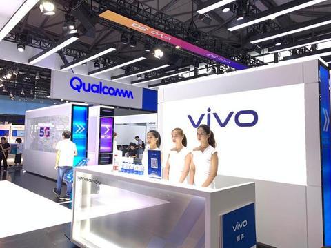 MWC2019正式开启!移动通讯盛典vivo这款随身产品令人大开眼界