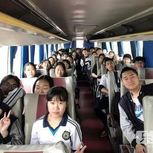 青岛六中周刊|青岛六中写生季 青春为墨绘梦想