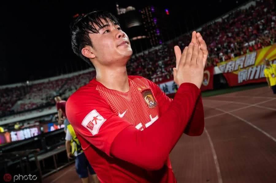 朴志洙:来恒大前听金英权说了很多,希望帮助球队夺冠!
