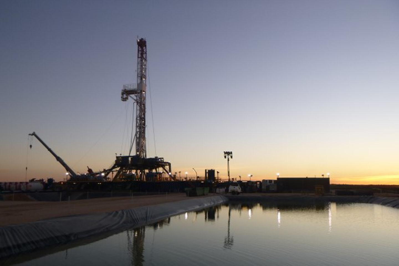 STX与WGO合资公司疑似发现大量天然气 股价大幅攀升