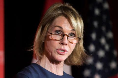 美驻联合国大使空缺8个月 美总统提名人选被批准|大使|联合国