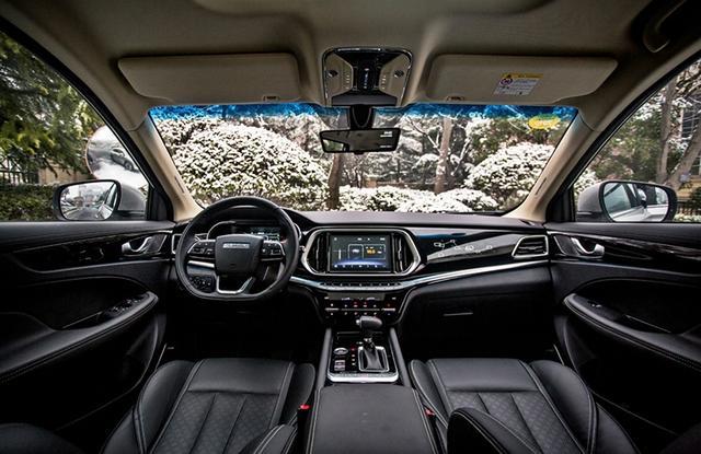 捷途X90:这才是自主7座中型SUV正确打开方式