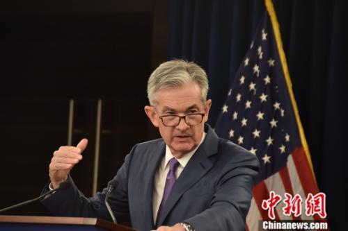"""美联储10年首次降息 全球""""降息潮""""中国跟不跟?"""