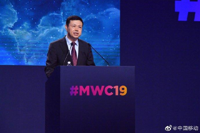 中国移动杨杰上任第一把火,效仿电信拆分政企公司迎5G