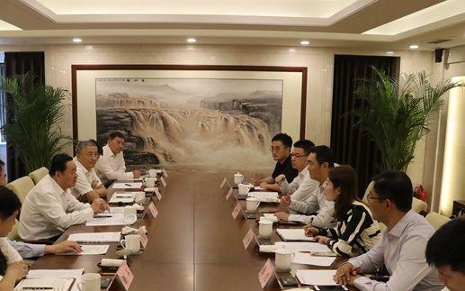 国资委主任接连会见马云马化腾 透露了哪些信号?|马化腾|马云