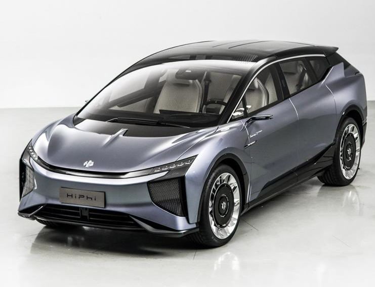 八月见面会,网红03+落地,家用神车换代,这台新能源车你肯定没听过