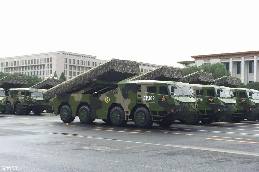 八一建军节来临!解密绿色军营中的中国制造
