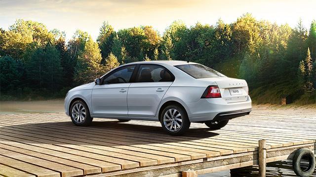 德国大众品质车型已经降价到5万起售,让自主怎么活?