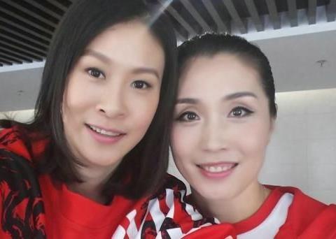 孙玥是中国女排九十年代的代表人物 也是白银一代的一员虎将