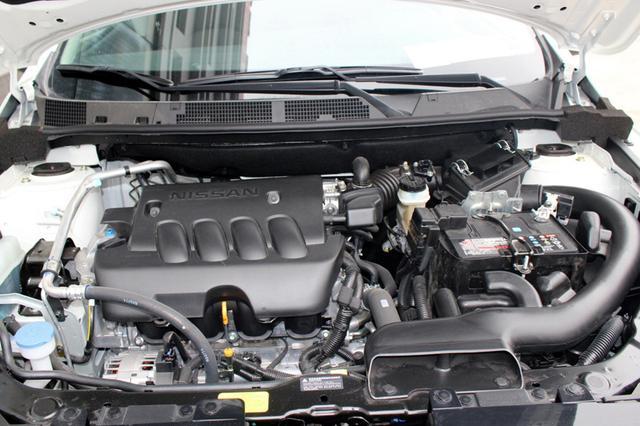 独立后悬,主打2.0L+CVT,这款合资血统SUV顶配12万