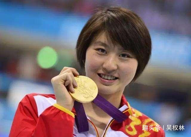 29岁奥运冠军焦刘洋,与男友分手,嫁加拿大籍华人,3年生两胎