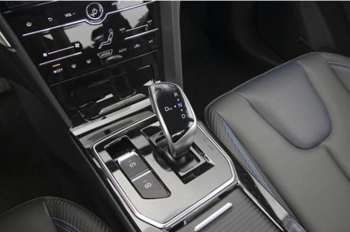 好用、好开、长续航,启辰D60EV诠释高品质纯电家轿