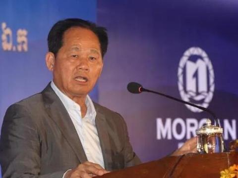 西哈努克省已检查288个在建工地,307个工地待查