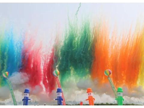 这是科尔沁草原的速度与激情——邀你来看马术节