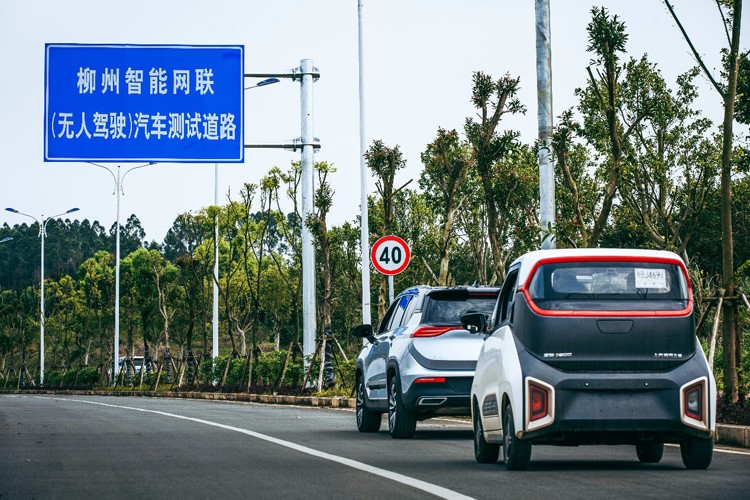 华为抢先发布5G手机后,哪家自主品牌将成为汽车界的华为?