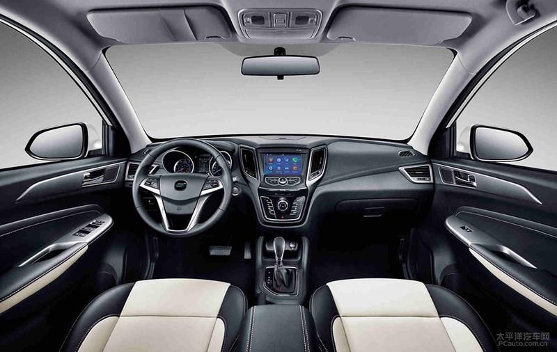 科赛5国六版车型正式上市,售价7.29-8.29万元