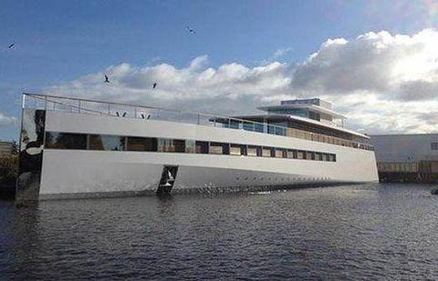 希腊最有钱的人是他,身家186亿元,创立顶级富豪俱乐部