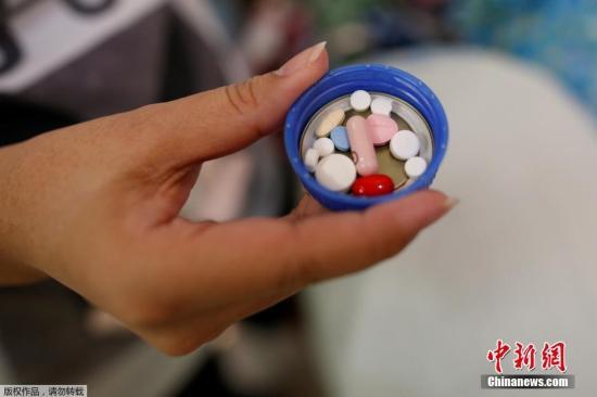 特朗普政府拟进口平价药品 引美药商猛烈抨击|特朗普