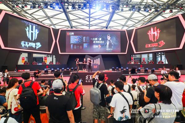 红魔3为何成游戏手机标杆?CJ电竞大赛认证性能抢眼