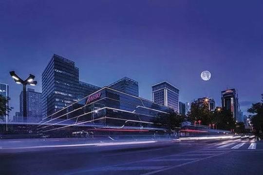 SKP或将入驻成都 恒大新津都市广场项目概念亮相 | 成都商业地产7月十大事件