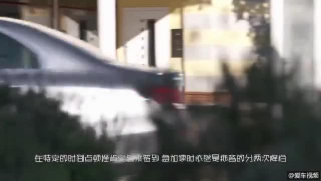 """视频:宝马5系操控好动力好,奔驰E级外观豪华,号称小""""S""""级,怎么选"""