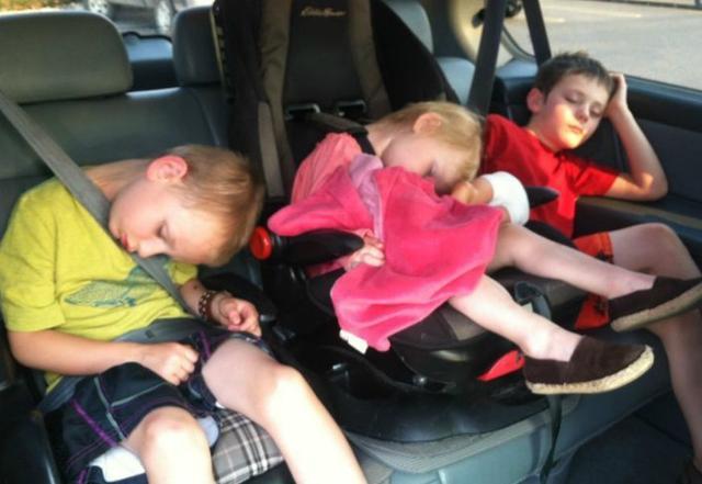 4款后排座椅放倒可真正做双人床的车,适合长途旅行、出游睡觉!