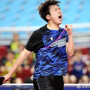 韩乒名将郑荣植称霸本土锦标赛,狂揽男团冠军