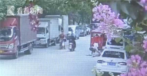 团伙流窜川陕多地作案专挑三轮车碰瓷 这一次他们落网了