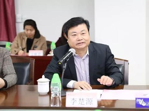 商界·观察︱康业元二度举报,剑指白云山董事长李楚源