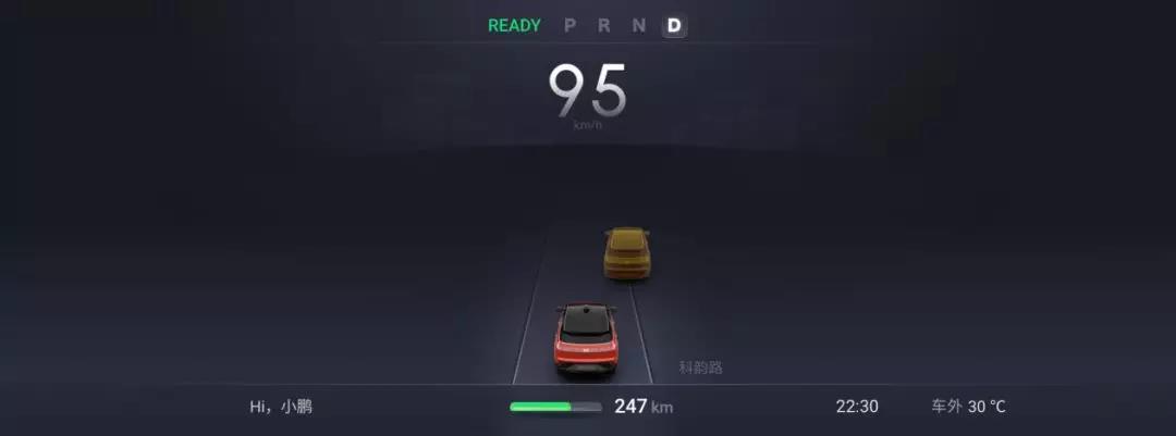 车主们爽了!国内两大车企推新技术,开车更轻松了!
