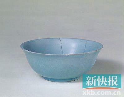 北宋汝窑极少生产茶器 当下还原工艺,定可填补遗憾