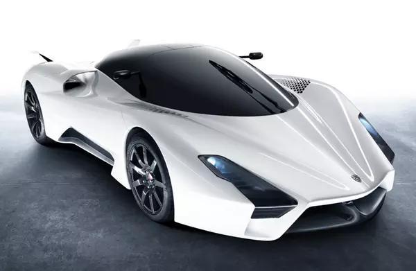 世界上最贵的汽车品牌,Top3