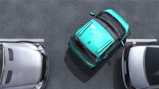 山东90后女司机喜提宝骏E100 首付花了不到4000就把车开回家