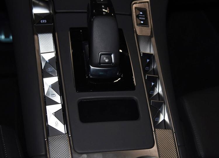 DS7是豪车更是好车为何消费者瞎眼不买?